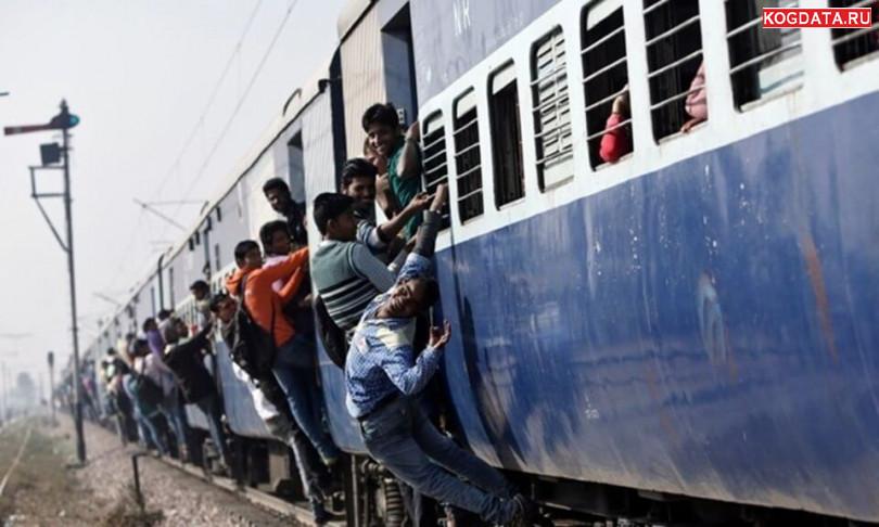 Индийская железная дорога будет получать энергию от солнечной электростанции на 30 ГВт